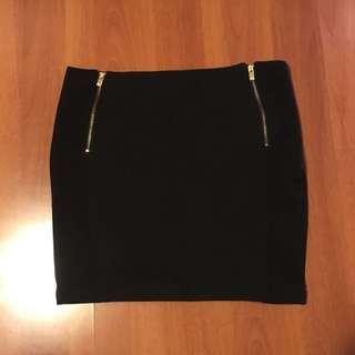 Stradivarius Mini Skirt