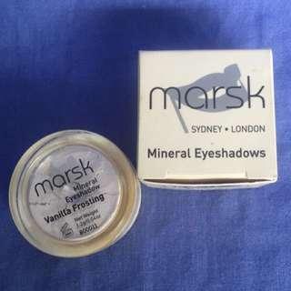 Marsk Mineral Eye Shadow