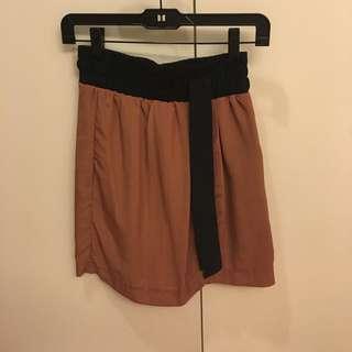 韓國精品-氣質款裙