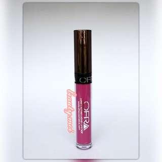 Ofra Long Lasting Liquid Lipstick Cancun