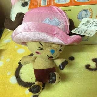 海賊王喬巴娃娃