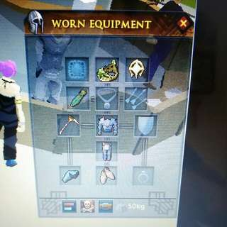 Runescape Gold And Account