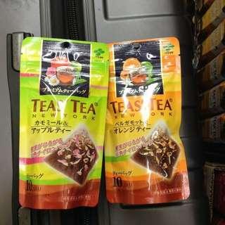 5月連線商品 水果花香冷泡茶包