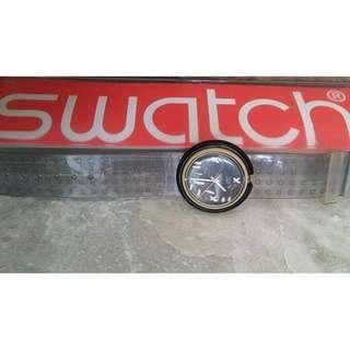 Authentic Swatch Pop