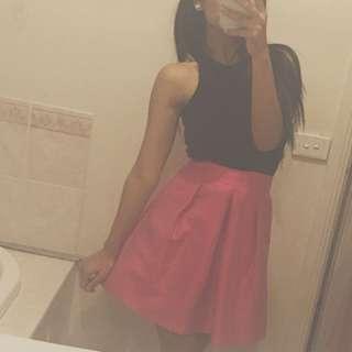 Forever New Highwaisted skirt