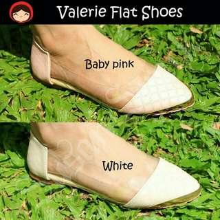 PROMO Valarie Flat Shoes