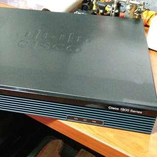 Cisco 1921 Router