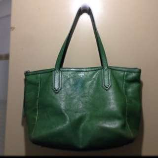 Looking For Fossil Tote Bag Any Colour