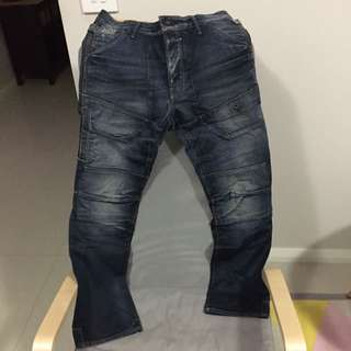 G Star Jeans TRAIL 5620 TAPERED