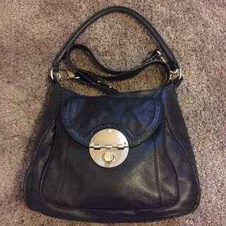 Mimco Hustler Hobo Bag