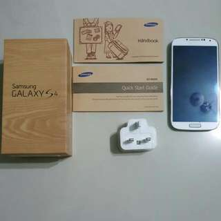 Samsung Galaxy S4 GT-I9505(reserved)