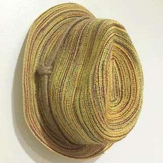 全新✨草帽