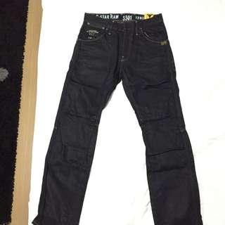 G Star Jeans Men Jack Loose Tapered
