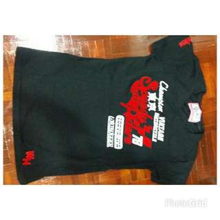 Super Dry Material And Design T Shirt