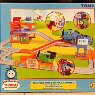 Tomy - Thomas & Friends Post Office Loader