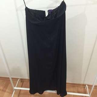 Zawara Chiffon Skirt (Preloved)