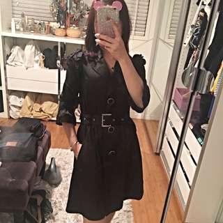 ForeverNew dress coat size6
