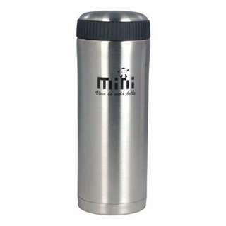 🚚 【MINI小子】不鏽鋼真空隨手杯(350ML)