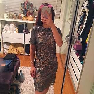 New Witchery dress s6