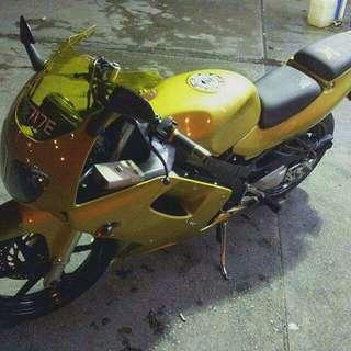 Honda SP 150 CC Bike (Reserved)