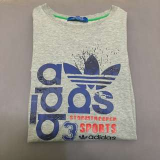 Adidas T恤