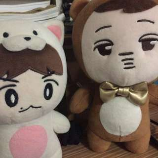 [ROLEPLAY] Aeri's Childcare Centre for all EXO Doll owners!