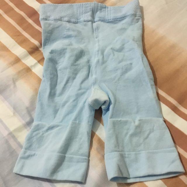 夏天專用薄束褲