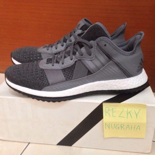 d18098418ca41 Adidas Pure Boost ZG Trainer Size 42 2 3 ORIGINAL!