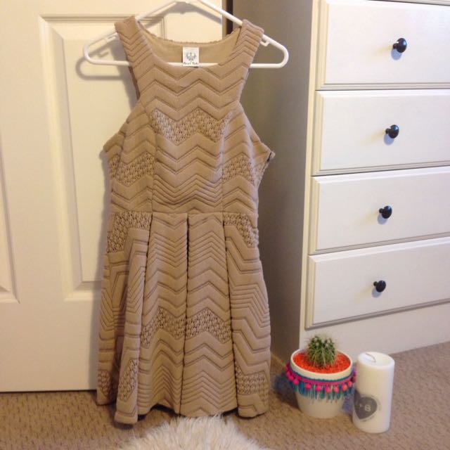 Angel Nina Dress