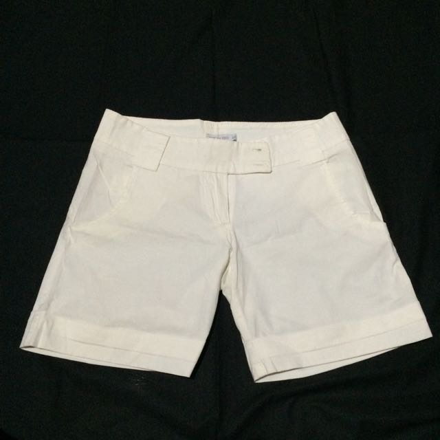 body and soul short pants