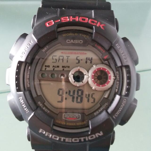 best website 4ce8f 3b439 CASIO G SHOCK MODULE NO. 3263 ( Reserved By Muhammad ...