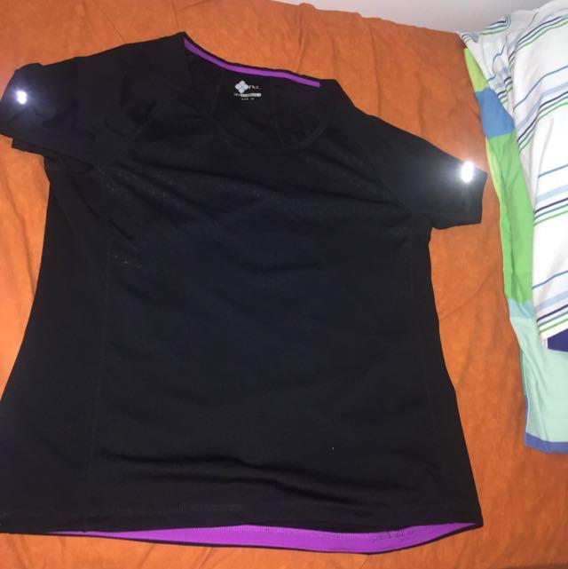 exercise shirt