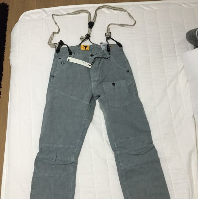 G Star Jeans Vintage 5620 Tapered