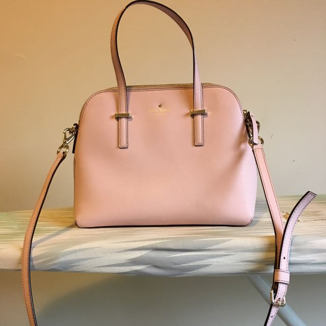 Kate Spade Cedar Street Maise Bag (Light Pink)