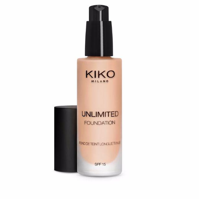 KIKO Foundation WR30