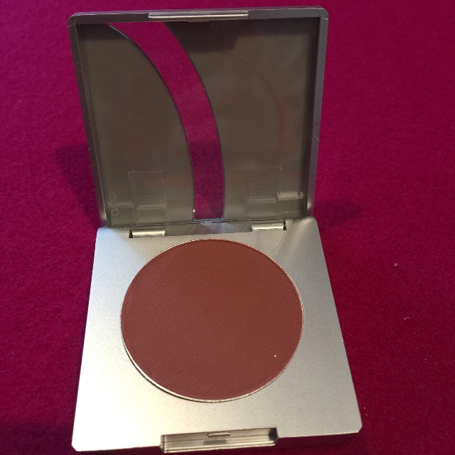 Kryolan Blusher Matt Redwood