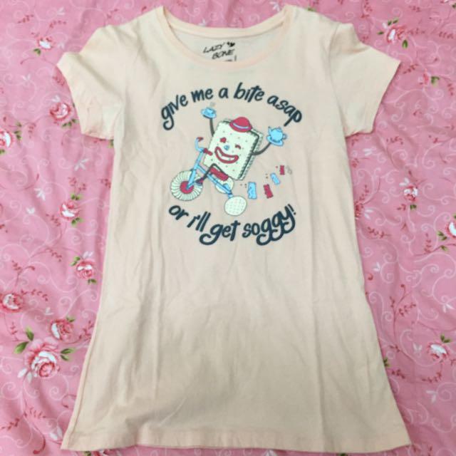 Lazybone T-shirt