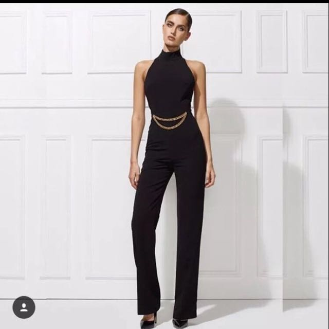Misha Collection Sold Out Jumpsuit