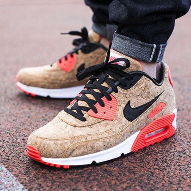 new products 4fc5b e766e ... authentic nike air max 90 cork 77a1b 8dff4