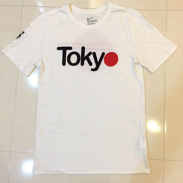 Nike Toky 短袖