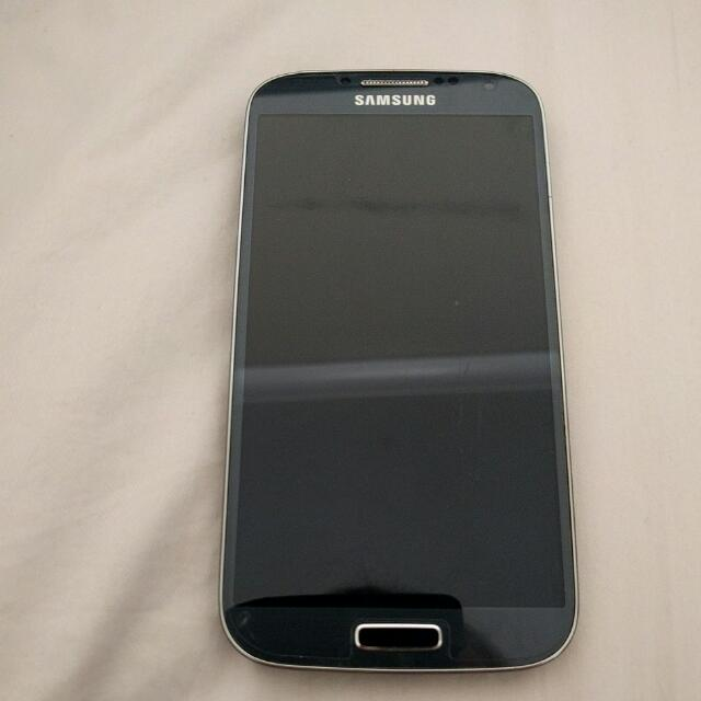 Samsung Galaxy S4 Mobile