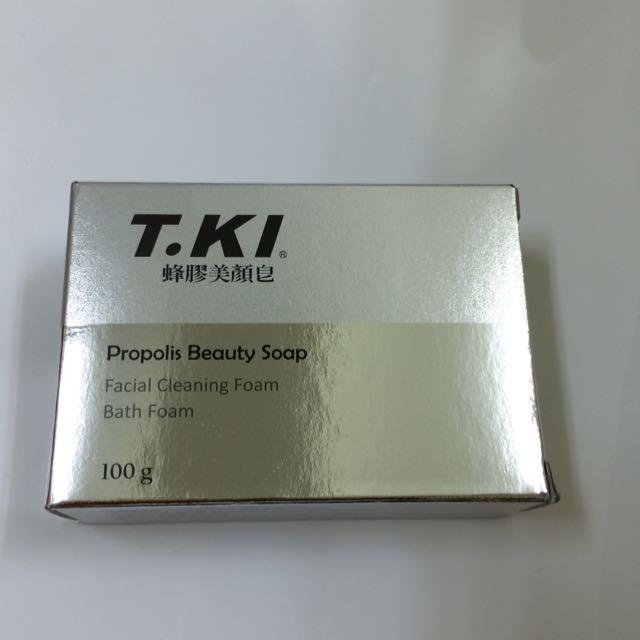 TKI蜂膠美顏皂