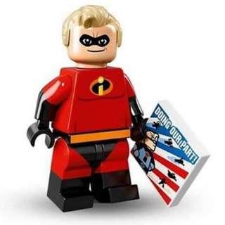 Lego 71012 Disney