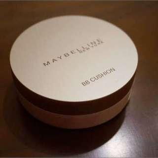 媚比琳 Maybeline 氣墊粉餅盒