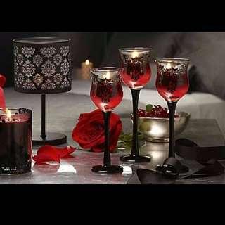 PartyLite Candles & Decor
