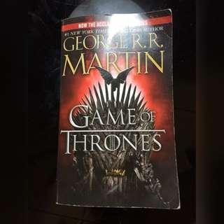 Game Of Thrones Impor