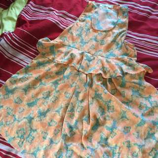 Minkpink Size 8 Dress
