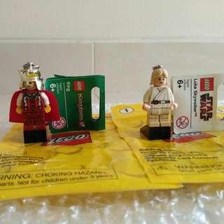 Lego Keychains