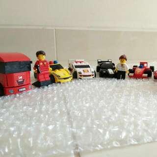 Shell Lego (2012)