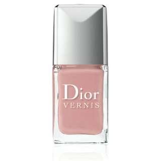Dior Extreme Wear Nail Lacquer in Incognito